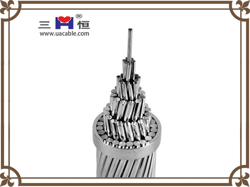 aac cable conductor