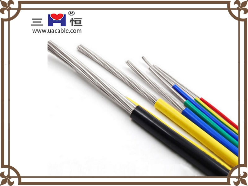Aluminum PVC Insulated Cable