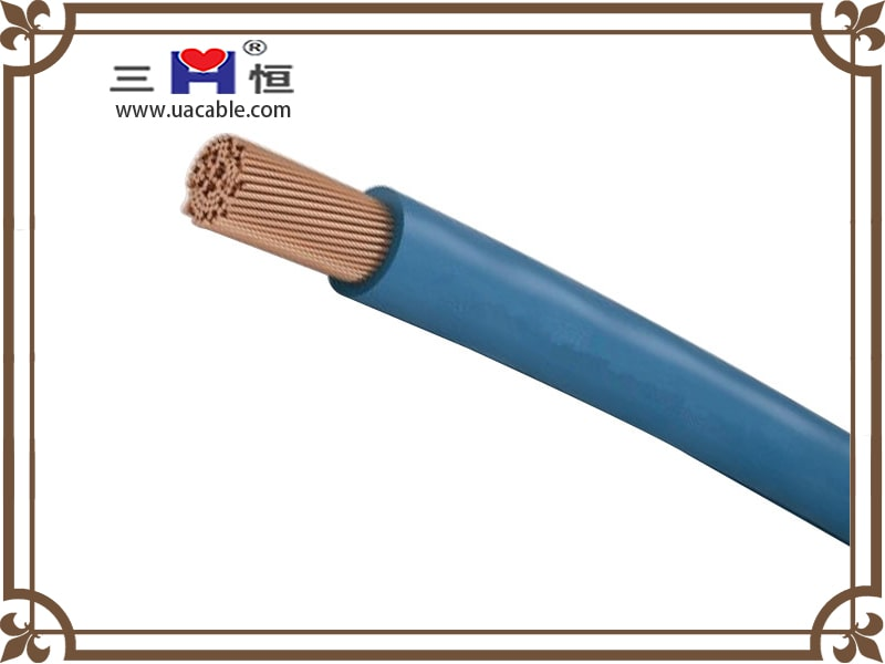 Single Core Flexible Cable